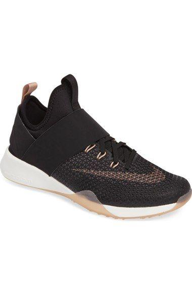 Main Image - Nike 'Air Zoom Strong' Training Shoe (Women)