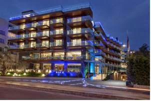 Am Vizitat: Hotel Double Tree By Hilton Hotel Kusadasi Turcia