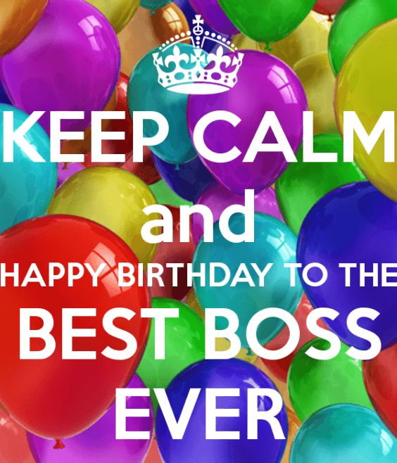 #Happy #Birthday #Boss