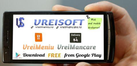 VreiSoft poster