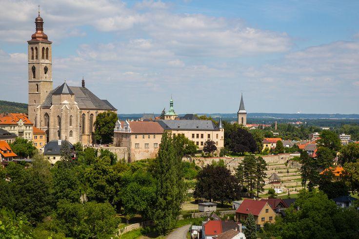 Kutná Hora - Sv. Vojtěch