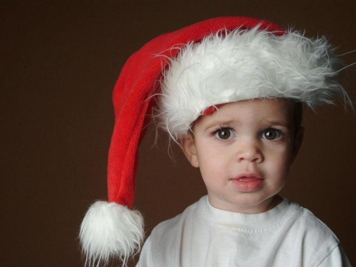 Little Baby Christmast