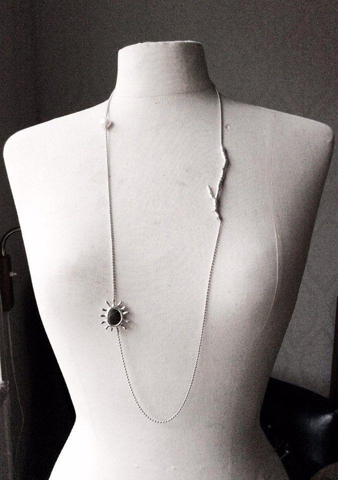 WURMA Jewellery necklace Photo: Åsa Halldin