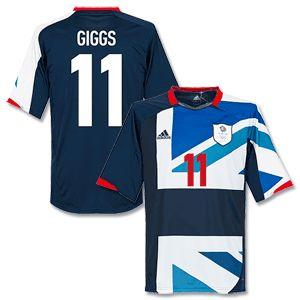 Adidas 2012 Team GB Football Shirt   Giggs 11 (Fan Style) 2012 Team GB Football Shirt   Giggs 11 (Fan Style) http://www.comparestoreprices.co.uk/football-shirts/adidas-2012-team-gb-football-shirt- -giggs-11-fan-style-.asp