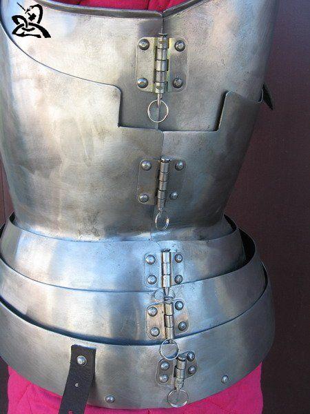 Arrow penetration knight armor want that