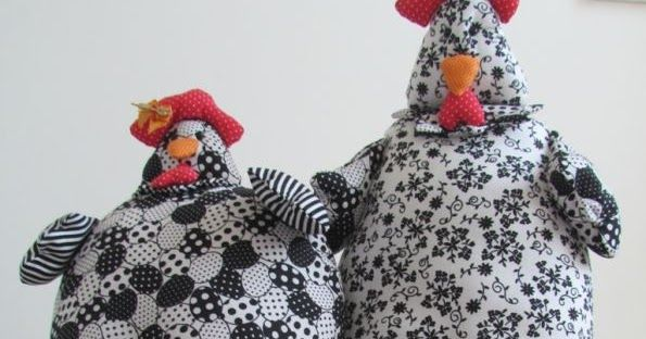 Um excelente blog do mundo do artesanato, com dicas e sugestões de Patchwork, Tricô, Crochê etc.