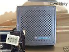 Motorola 6 Watt Amplified External Radio Speaker HSN1000B *100% TESTED* VHF UHF - http://electronics.goshoppins.com/radio-communication/motorola-6-watt-amplified-external-radio-speaker-hsn1000b-100-tested-vhf-uhf/