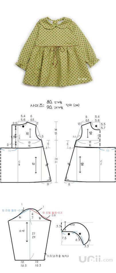 [转载]《北朵》90CM—110CM—10岁 打底衫、打底裤、T恤、家居_夏禾_新浪博客