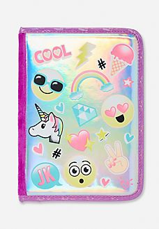 Emoji Tablet Case