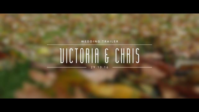 It was a pleasure to film Victoria & Chris's wedding trailer at Ringwoodhall ! For more information on how to book us for your wedding, go to our website https://www.davespinkphotography.co.uk