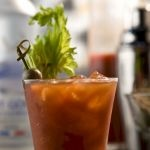 Best Bloody Mary Ever — Ming Tsai: Food And Wine, Wine Recipe, Beverage Recipe, Bloody Mary, Food Recipe, Delicious Drinks, Drinks Recipe, Mary Recipe, Adult Beverage