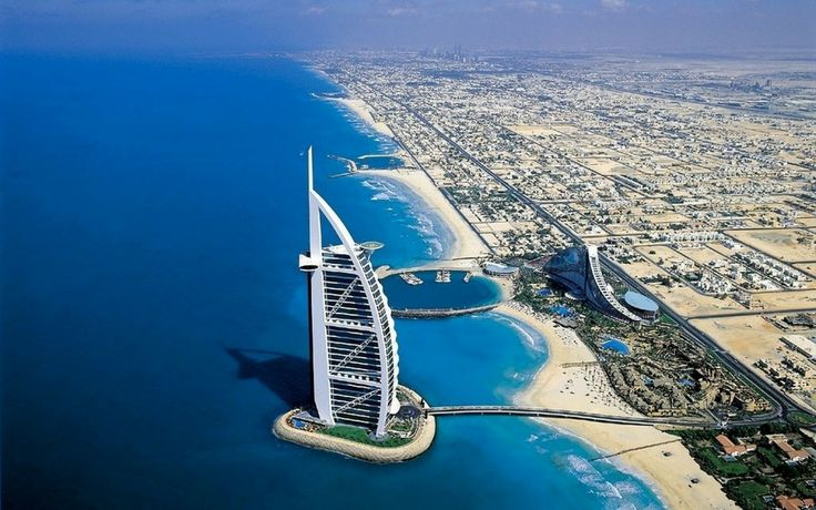 If you are after making up your mind where to go for honeymoon, it is Dubai that may catch your attention and deserve admiration. It is assuredly one of the most exciting, luxurious, and prominent cities in the Middle East region as well as in the wo
