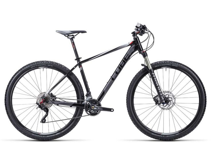 CUBE Acid 29 (Mj. 2015) - 29 Zoll Mountainbike