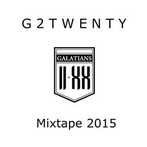 G2Twenty Mixtape 2015 #Christian #Rap on Fiftyloop Christian Content Provider in South Africa #DigitalDownload #OnlineStore #OnlineTicketing #Blog #Music #eBooks #Sermons #FollowUs #ShareOurPage