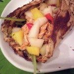 Hjemmetrevlet kylling - Gymfoodie | Sunde mad og fitness opskrifter | Perfekte til diæt og vægttab