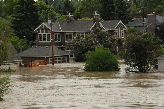 Photos – Calgary Flood