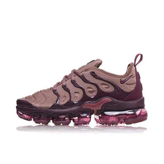 sale retailer 7d865 704e3 Amazon.com   NIKE W Air Vapormax Plus Womens Ao4550-201   Shoes
