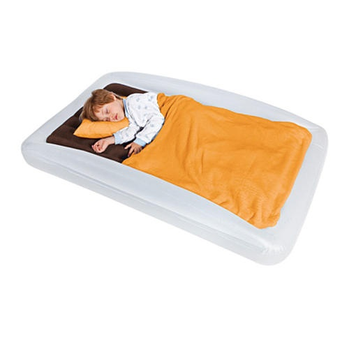 Hiccapop Inflatable Toddler Bed