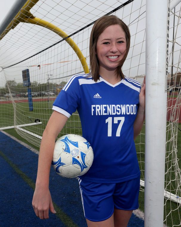 In four years on the Lady Mustangs varsity soccer team, Friendswood senior midfielder Reid Kohls looked forward to multiple postseason runs with the perennial playoff contender.