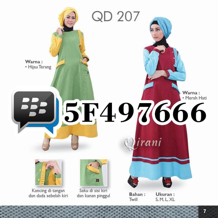 Qirani Collection Surabaya,HP.0856-5502-3555, BBM: 5F497666