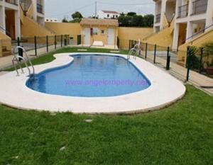 Property Apartament in Almeria | Almeria property | Almeria property Apartament | SA353 Two bedroom apartment for sale in Palomares, Almeria.