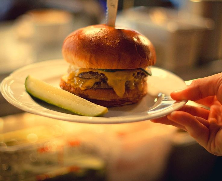 Is This the Best Burger in America?