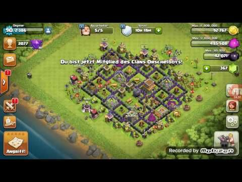 clash of clans wiki healer