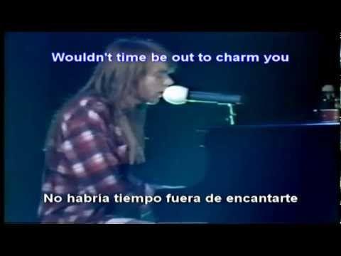 Guns N' Roses live in Oklahoma City November Rain [lyrics] (Subtitulado al Español) [HD] - YouTube