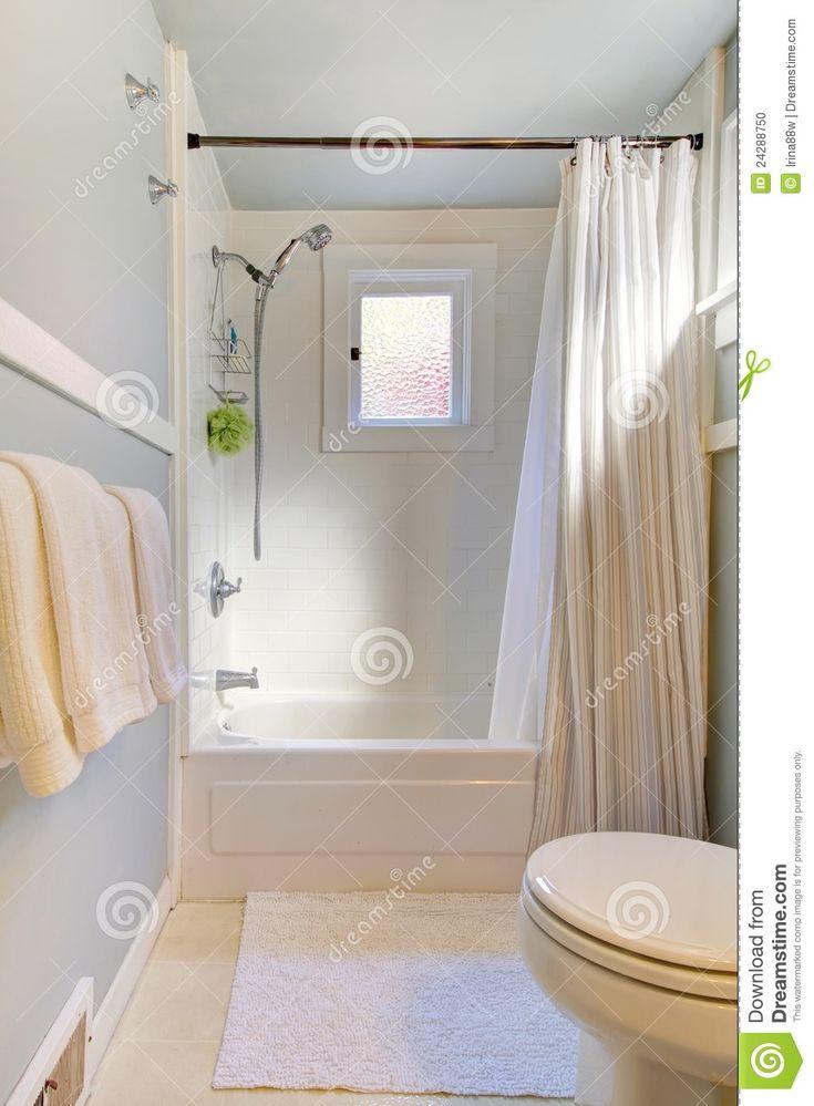 Picture Gallery Website Light Blue Bathroom Small blue bathroom with light grey blue and shower curtain