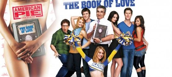 Download American Pie Presents The Book of Love 2009 HDrip Movie online
