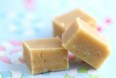 This Carnation fudge recipe beats all others that I have ever tried and it gets top marks in my family. It's also one of the quickest and easiest.