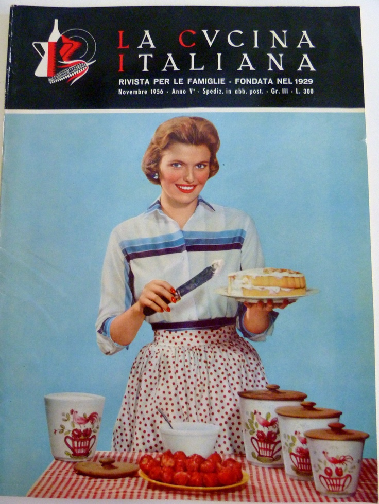 9 best Poster cucina italiana images on Pinterest  Food illustrations Poster vintage and