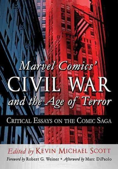 terror in america essay