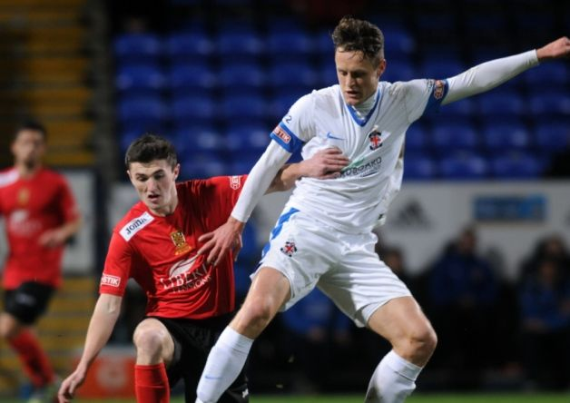 The stakes are sky-high on Tuesday, when AFC Fylde are at home to Worksop Town in the Evo-Stik Northern Premier League semi-final play-off (...