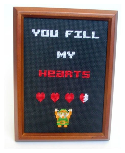 Hey, I found this really awesome Etsy listing at https://www.etsy.com/listing/62384246/link-zelda-cross-stitch-pattern