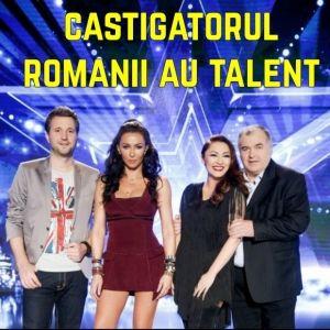 Romanii au talent sezonul 7 episodul 1