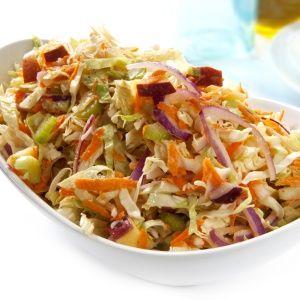 Πολίτικη σαλάτα: πικάντικη & κλασική - Shape.gr