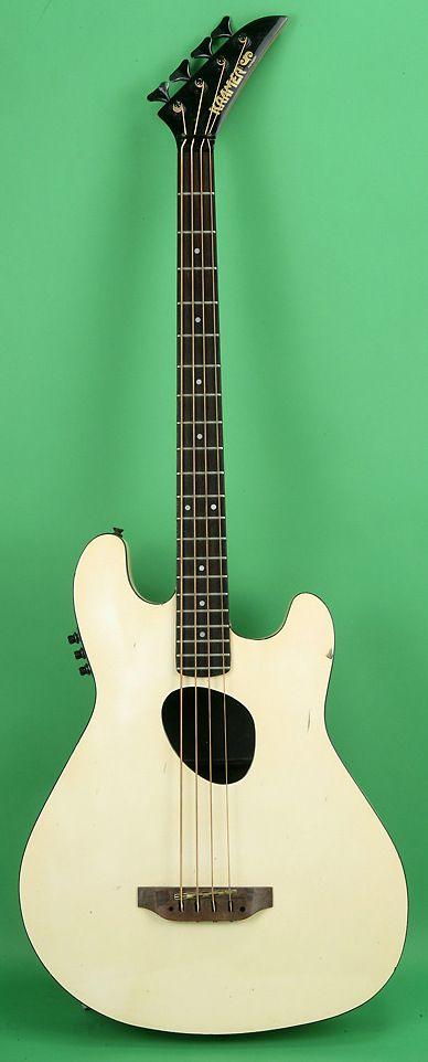 1000 images about kramer guitars on pinterest. Black Bedroom Furniture Sets. Home Design Ideas