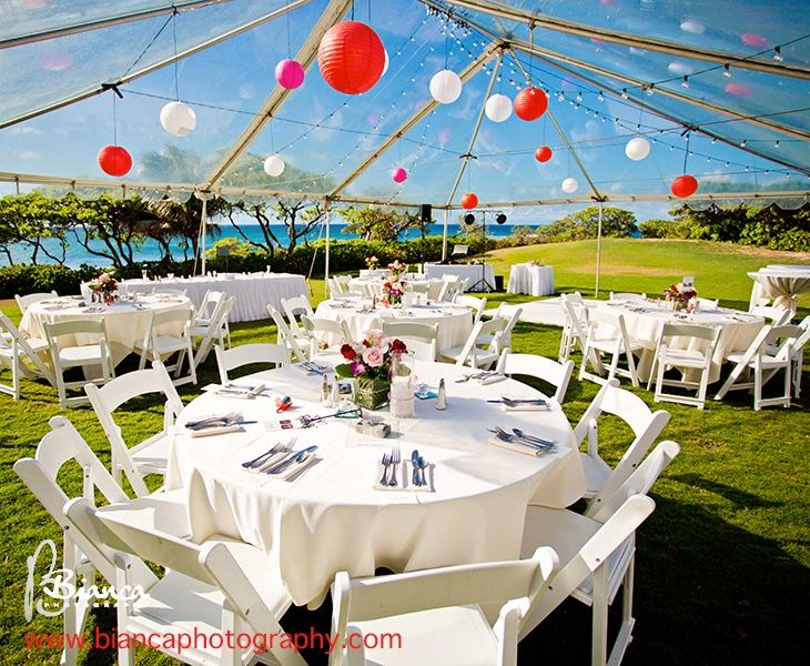 Oahu Wedding Photo Gallery Of Weddings At Turtle Bay Resort Hawaii Destination Reception Areas Pinterest And
