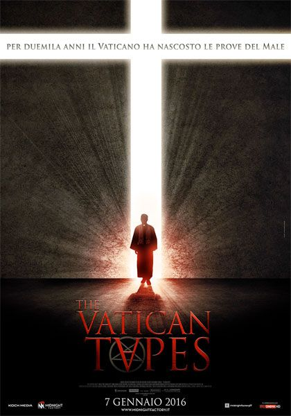 ®SUB'ITA] The Vatican Tapes Film Completo Scaricare Online Streaming    Link Download The Vatican Tapes   === http://tinyurl.com/guamdax