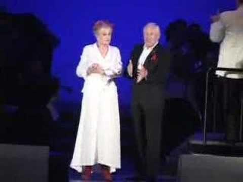 A Little Priest - Angela Lansbury & Len Cariou (July 2005) - YouTube so adorable! :P