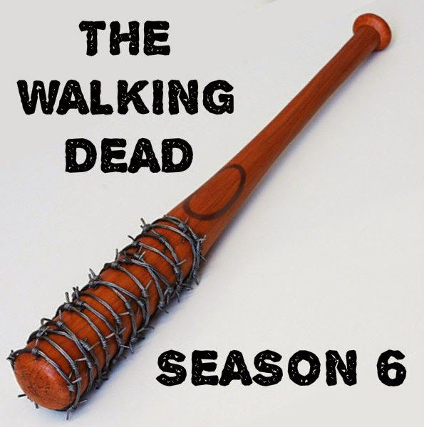 Zombob's Zombie News and Reviews: Possible Walking Dead Season 6 Spoilers!