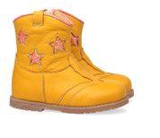 Gele Zecchino D'oro kinderschoenen 0414 laarzen