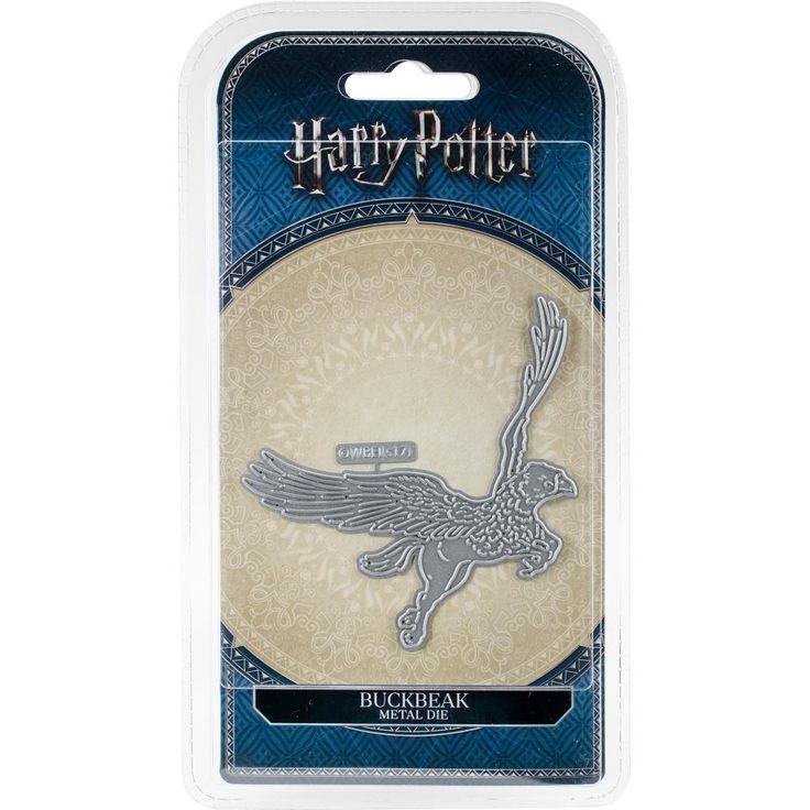 Disney Harry Potter Die Buckbeak