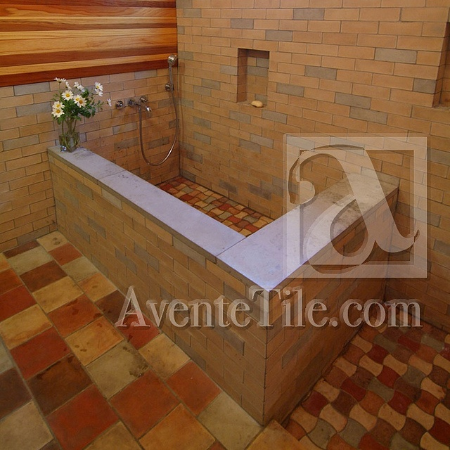 Foyer Bathroom Ideas : Best rustic cement tile images on pinterest concrete