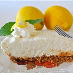 Lemon Icebox Pie III Allrecipes.comPies Iii, Cake Mixed, Food, Cream Cheese, Lemon Icebox Pies, Lemon Pies, Boxes Pies, Iii Allrecipescom, Ice Boxes