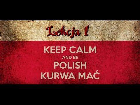 Dream Way. Polski w minutę: Lekcja 1
