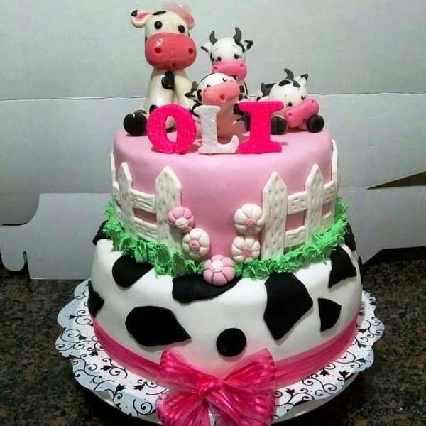 Pin En Cakes And Sweets