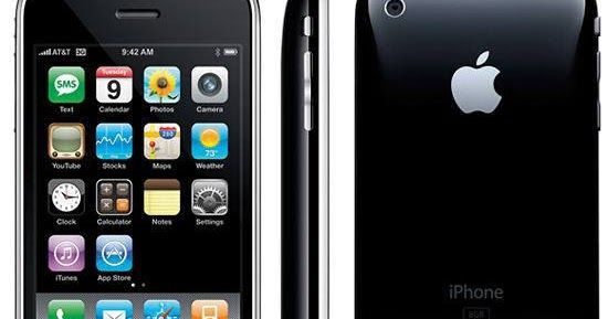 """http://ift.tt/2nF6TuO 8 to feature water droplet design like original iPhone http://ift.tt/2n2J2SD  According toETNews report theupcoming iPhone8 will feature a water droplet design with a 3D dimensional glass material on the back case like original iPhone 3G and 3GS released a decade ago which feature a gentle curve around the top bottom left and right edges.   """"Apple's next iPhone will have a rear case made of glass"""" an industry official said. """"This glass case is a curved wall surrounded…"""
