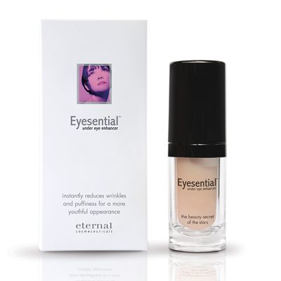 Eyesential Under Eye Enhancer #BeautyCocktail